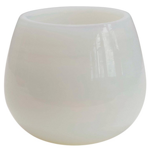 Opal Votive Candle Holder
