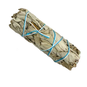 California White Sage Smudge