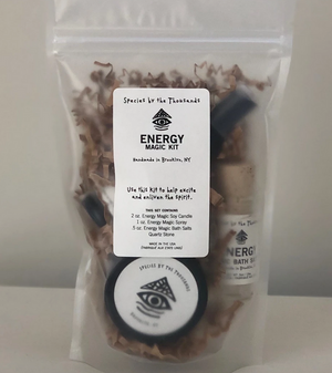 Energy Magic Kit