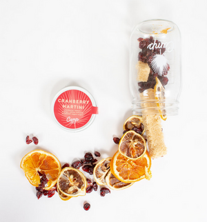 Cranberry Infusion Kit
