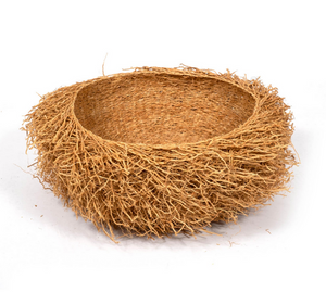Vetiver Nest Basket Large