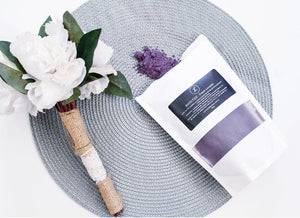 Bath Fizz - French Lavender 295g