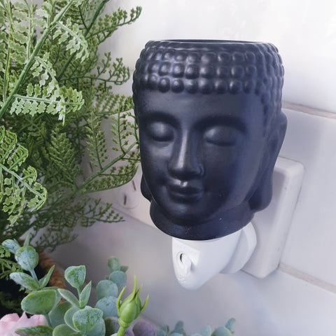 Buddha Mini Plug-in Warmer (Black)
