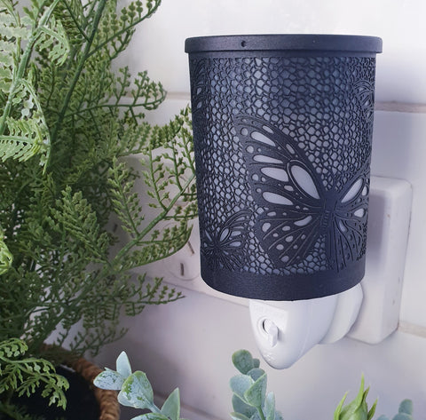 Butterfly Mini Plug-in Warmer