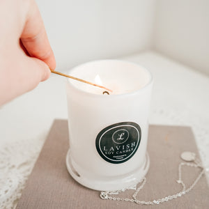 Medium Soy Candle