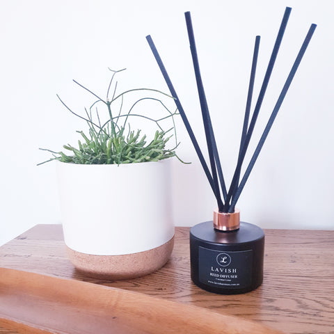 Reed Diffuser - 200ml