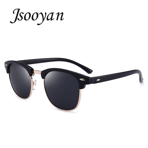 Jsooyan Fashion Polarized Sunglasses - Coach K Mart