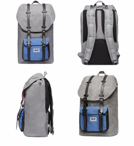 KATAHDIN (BACKPACK) - Coach K Mart