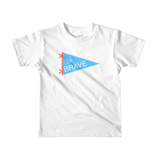 Load image into Gallery viewer, Be Brave - Kids T-shirt