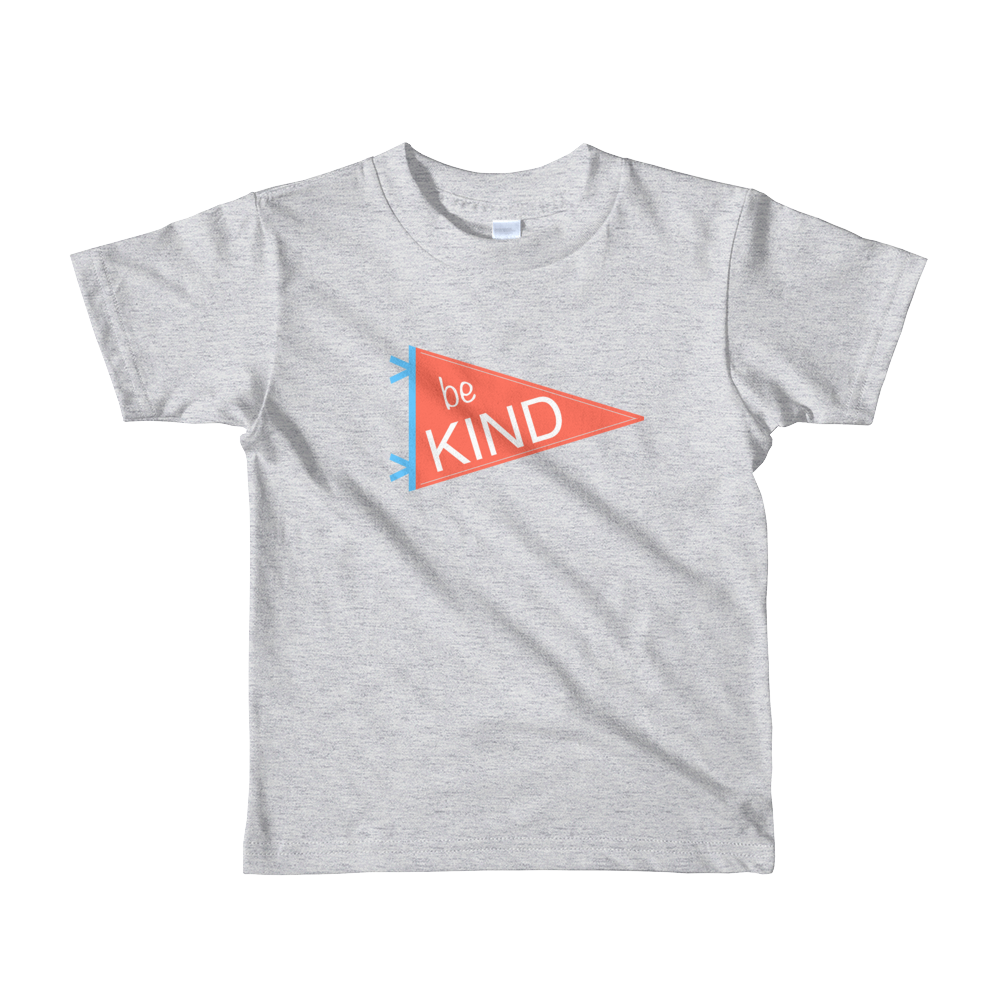 Be Kind - Kids T-shirt