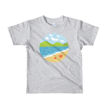 Load image into Gallery viewer, Beach - Kids T-shirt