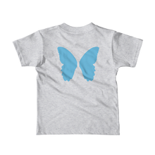 Load image into Gallery viewer, Butterfly Kids T-shirt