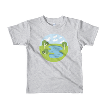 Load image into Gallery viewer, Lake - Kids T-shirt