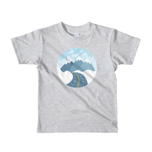 Load image into Gallery viewer, Mountains - Kids T-shirt