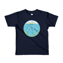 Load image into Gallery viewer, Ocean - Kids T-shirt