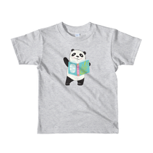 Load image into Gallery viewer, Panda - Book - Kids T-shirt