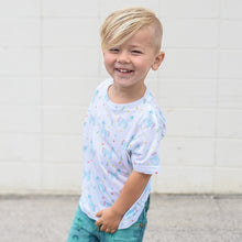 Load image into Gallery viewer, Unicorns All Over - Kids T-shirt