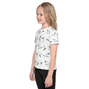Seagulls All Over - Kids T-shirt