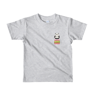 Little Panda - Kids T-shirt