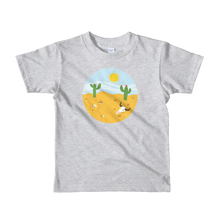 Load image into Gallery viewer, Desert - Kids T-shirt