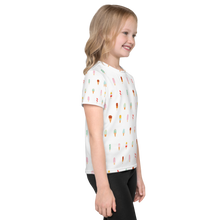 Load image into Gallery viewer, Ice Cream All Over - Kids T-shirt