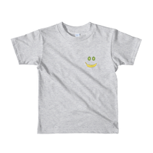 Load image into Gallery viewer, Fruit Face - Kiwi - Kids T-shirt