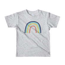 Load image into Gallery viewer, Rainbow - Blue - Kids T-shirt