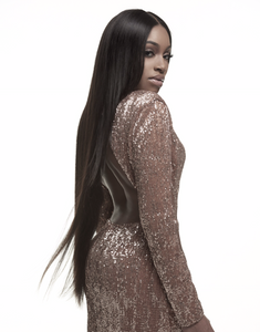 RAW Southeast Asian Straight Hair