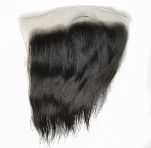 RAW Southeast Asian Straight Frontal