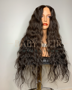 Unit 1: 4x4 Raw Southeast Asian Natural Wavy Unit