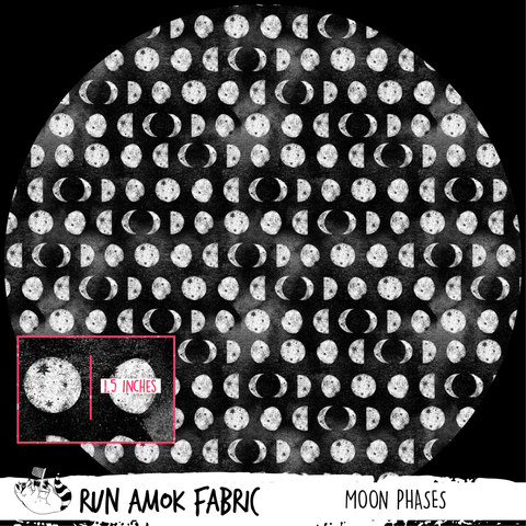 Moon Phases - PUL
