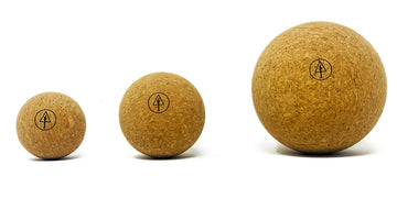 Which Rawlogy Cork Massage Ball Should I Choose?