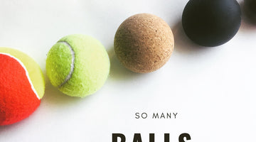 Choosing the Best Trigger Point Massage Ball for Your Body