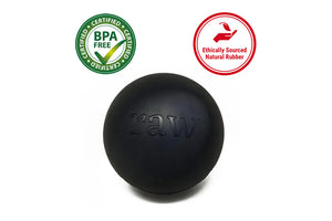 Rawlogy Natural Rubber Massage Ball