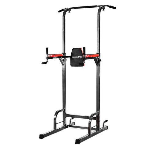 Home Gym Chin-up Pull-up Tower Multi Station - Powertrain