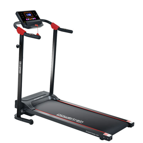 Treadmill V20 Cardio Running Exercise Home Gym - PowerTrain
