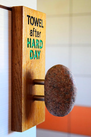Stone Hook - After Hard Day