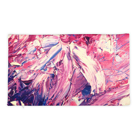 Abstract Pillow Case