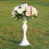 Metal Candle Holder, Flower Rack