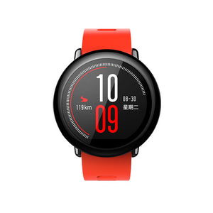 New Amazfit Pace Smartwatch Amazfit Smart Watch Bluetooth Notification GPS Information Push Heart Rate Monitor for Android Phone