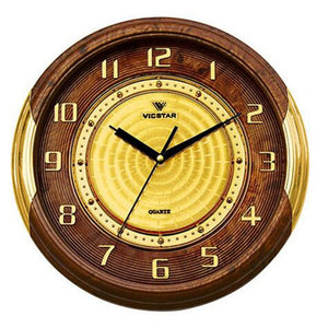 Clock Golden World Time Zone Wood-like Hotel Lobby Nordic Style Fashionable Simple Silent Wall Clocks Modern Design Timer Decor