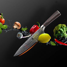 Load image into Gallery viewer, Ultra Sharp 1.4116 German Stainless Steel Kitchen Knife