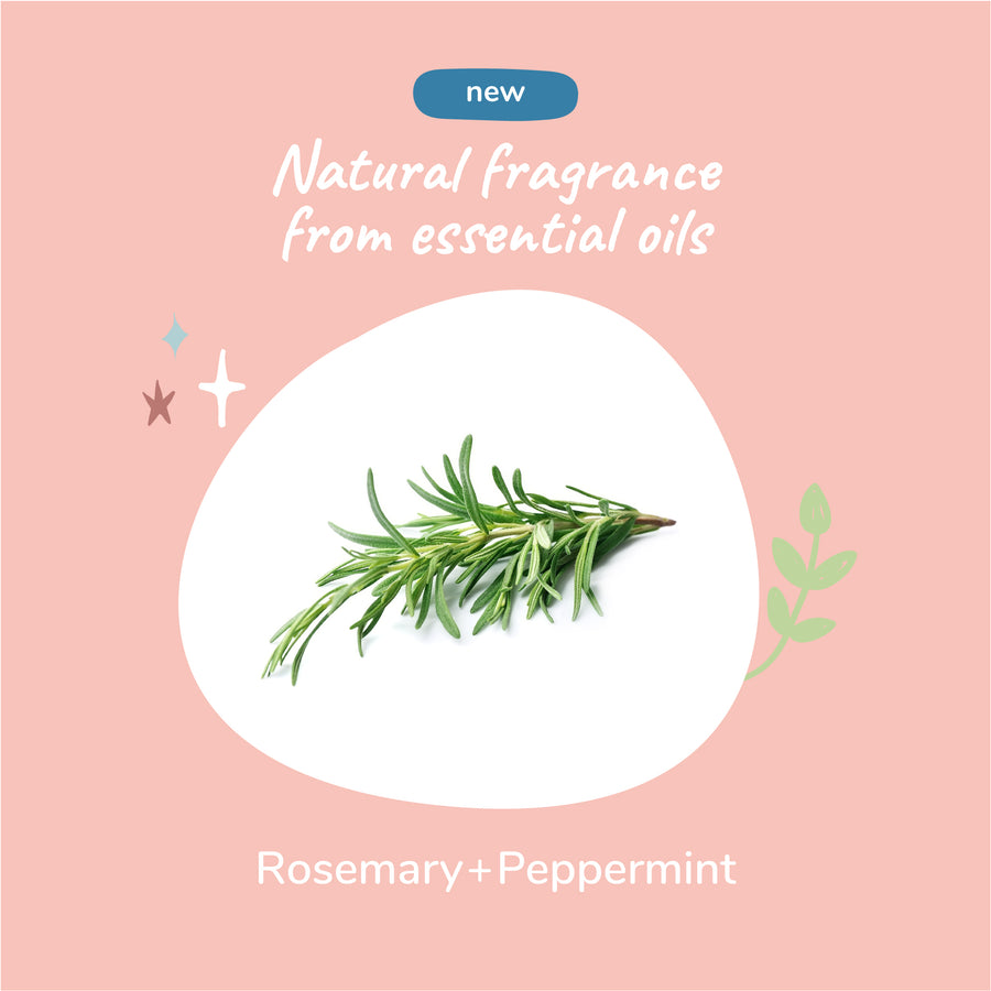 Itchy Pet Shampoo (Rosemary+Peppermint)