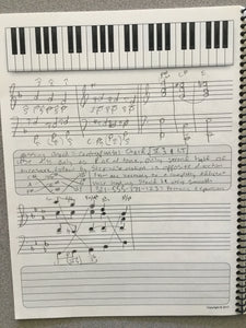 Music Theory at California State University, Channel Islands