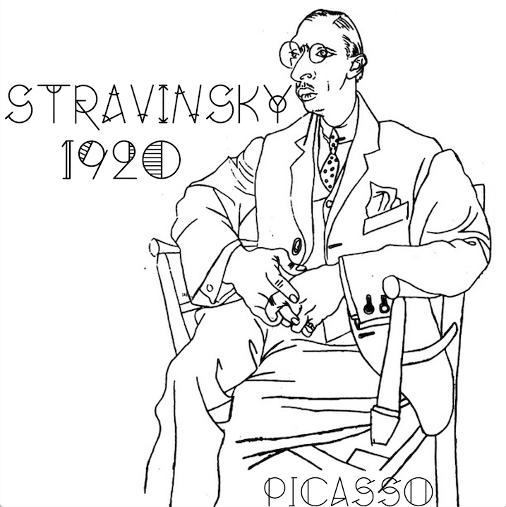 FREE Downloadable PDF Doctoral Dissertation - Stravinsky's Concerto for Piano and Winds (1924): Metrical Displacement, Tonal Distortion and the Composer as Performer - Music Theory Shop