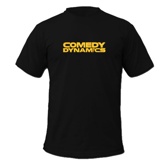 Comedy Dynamics T-Shirt