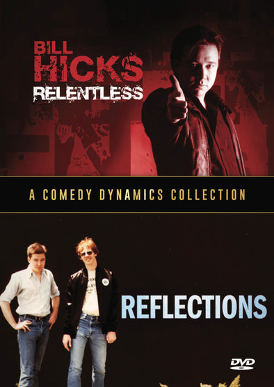 Bill Hicks Collection DVD