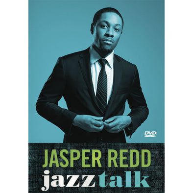 Jasper Redd: Jazz Talk DVD