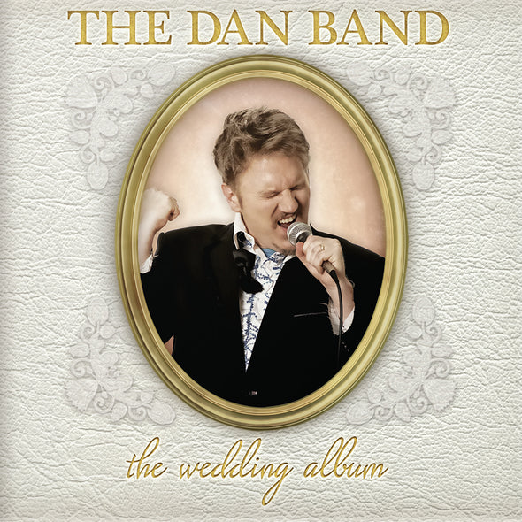 The Dan Band: Wedding Album CD