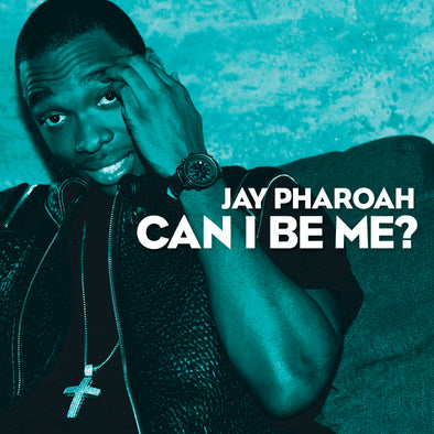 Jay Pharoah: Can I Be Me? CD